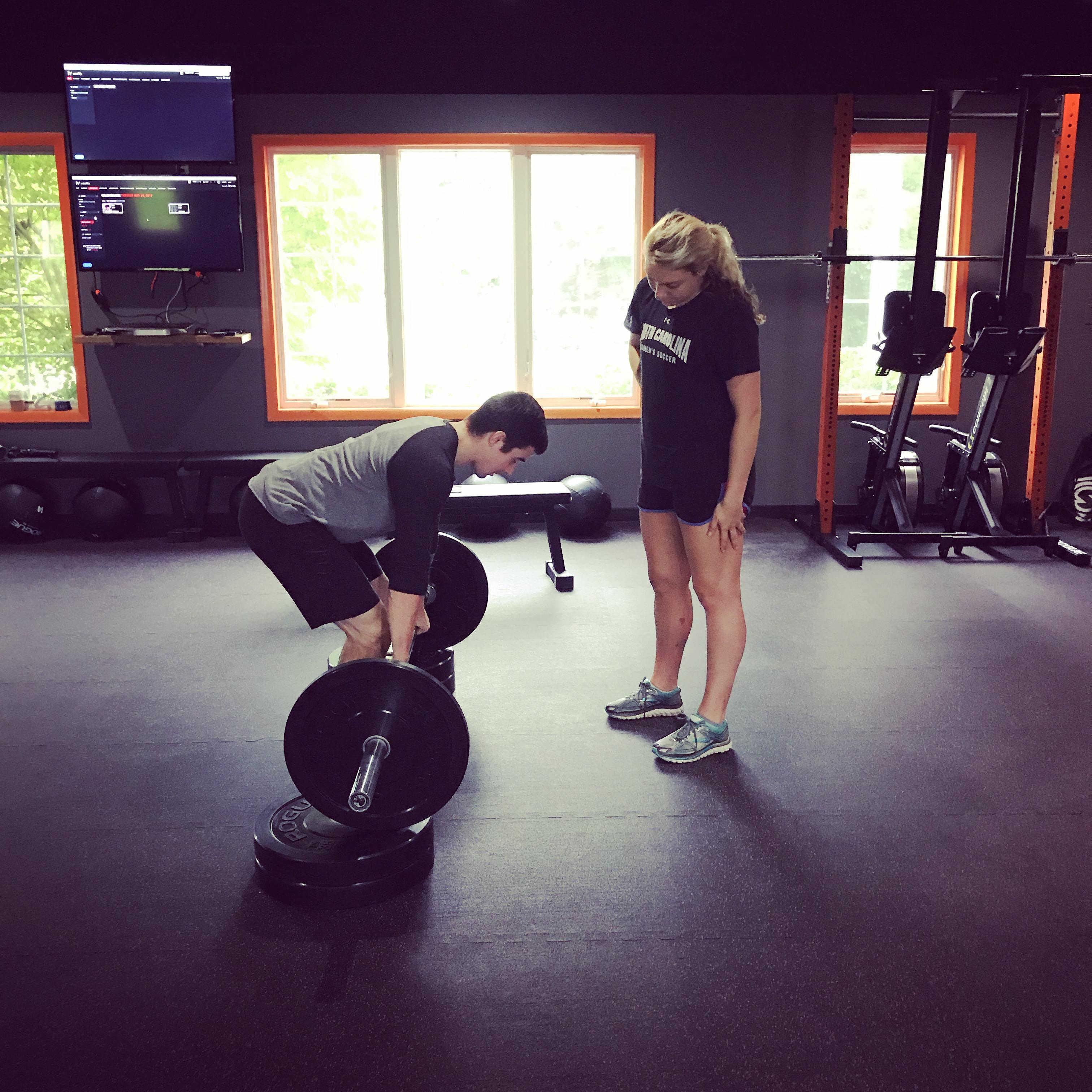 CrossFit Ellicott City Maryland