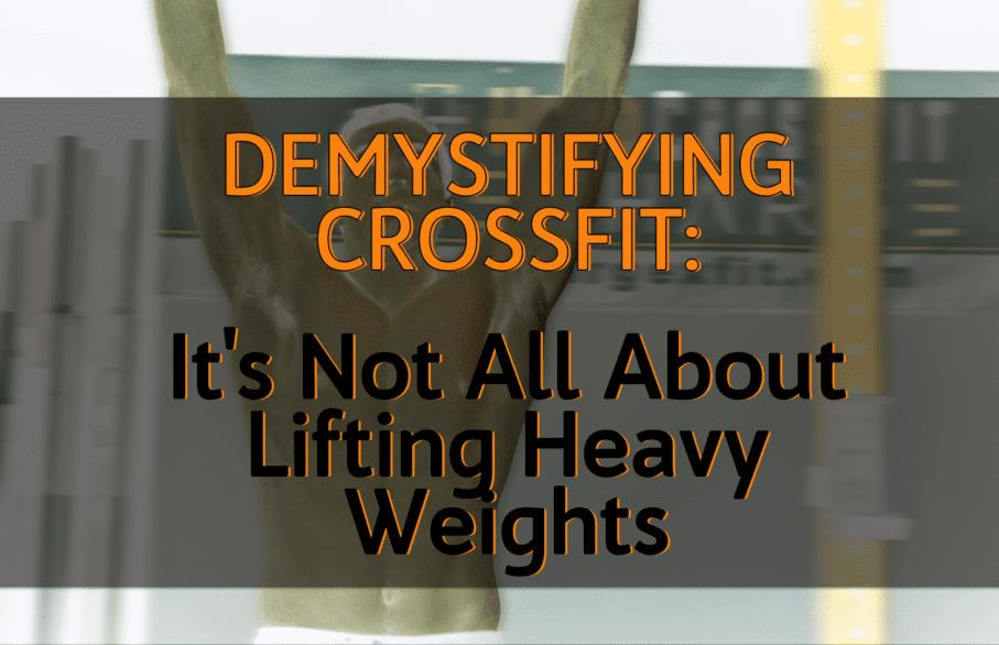 CrossFit Ellicott City