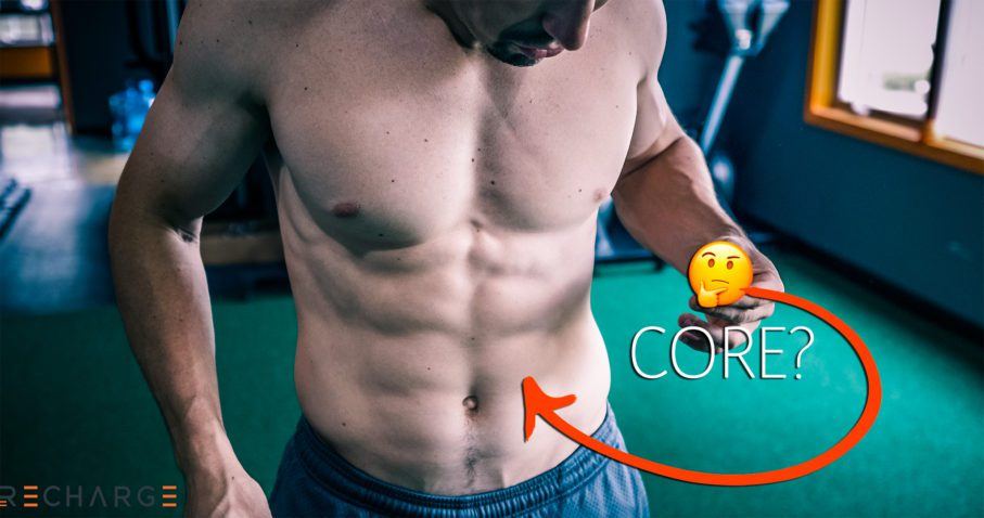 Truth about core training recharge ellicott city