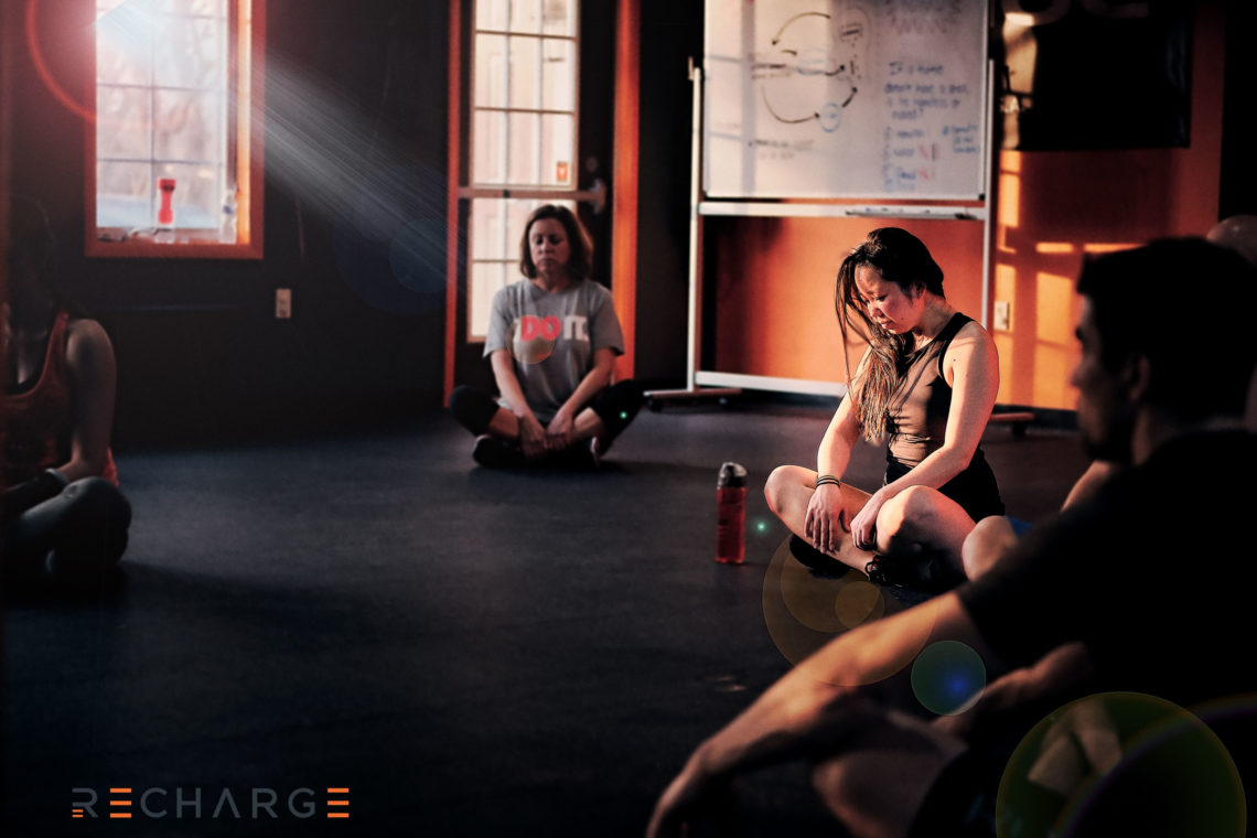 Experience integrative group fitness, gym and physical therapy in Ellicott City