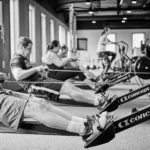 recharge fitness, physical therapy, crossfit ellicott city