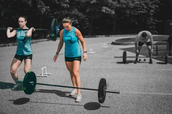 Recharge Ellicott City Fitness