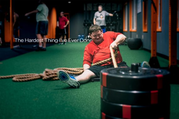Recharge Modern Health and Fitness in Ellicott City Blog post