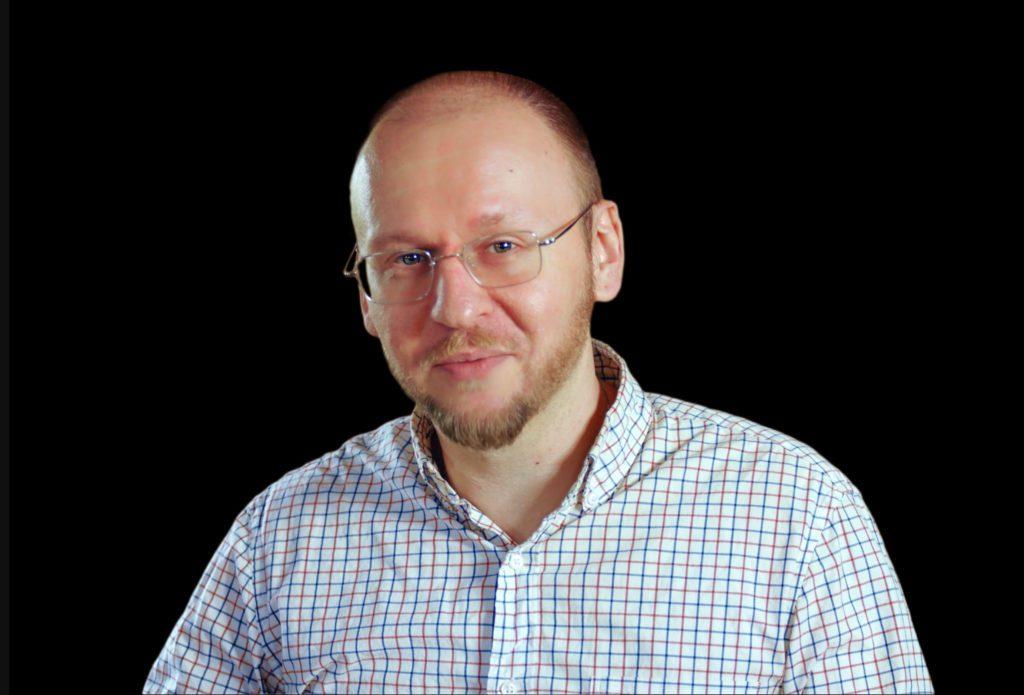Gene Shirokobrod CEO Recharge